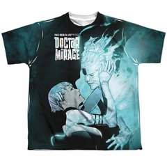 Doctor Mirage Connecting Sublimation Youth Shirt
