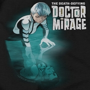 Doctor Mirage Crossing Over Shirts