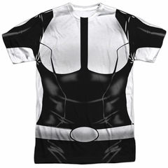 Doctor Mirage Mirgae Uniform Sublimation Shirt