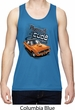 Dodge 1970 Plymouth Hemi Cuda Mens Moisture Wicking Tanktop