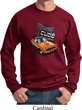 Dodge 1970 Plymouth Hemi Cuda Sweat Shirt