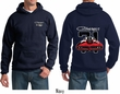 Dodge 1971 Charger (Front & Back) Hoodie
