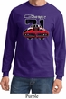 Dodge 1971 Charger Long Sleeve Shirt