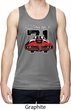 Dodge 1971 Charger Mens Moisture Wicking Tanktop