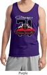 Dodge 1971 Charger Mens Tank Top