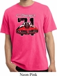 Dodge 1971 Charger Pigment Dyed Shirt