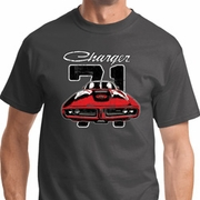 Dodge 1971 Charger Shirts