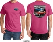 Dodge American Made Dodge Dart (Front & Back) T-shirt