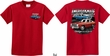 Dodge American Made Dodge Dart (Front & Back) Youth T-shirt