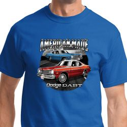 Dodge American Made Dodge Dart Shirts