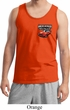 Dodge American Made Muscle Pocket Print Mens Tank Top