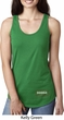 Dodge Brothers Bottom Print Ladies Ideal Tank Top