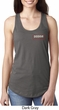 Dodge Brothers Pocket Print Ladies Ideal Tank Top