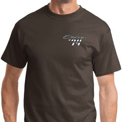 Dodge Challenger 1974 Shirts