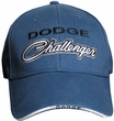 Dodge Challenger Hat - Embroidered Cap
