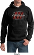 Dodge Charger RT Logo Hoodie
