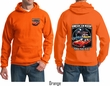 Dodge Chrysler American Made (Front & Back) Hoodie