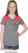 Dodge Dart Pocket Print Girls Football Shirt