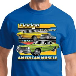 Dodge Dart Shirts