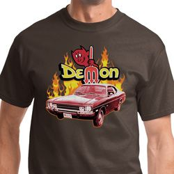 Dodge Demon Shirts
