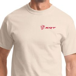 Dodge Demon SRT Logo Shirts