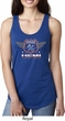 Dodge Garage Hemi Ladies Ideal Tank Top