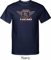 Dodge Garage Hemi Tall Shirt