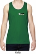 Dodge Hemi Pocket Print Mens Moisture Wicking Tanktop