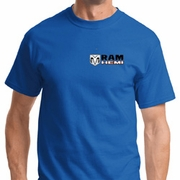 Dodge Hemi Pocket Print Mens Shirts