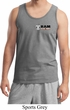 Dodge Hemi Pocket Print Mens Tank Top