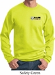 Dodge Hemi Pocket Print Sweat Shirt