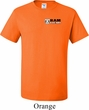 Dodge Hemi Pocket Print Tall Shirt