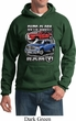 Dodge Hoodie Guts and Glory Ram Trucks Hoody