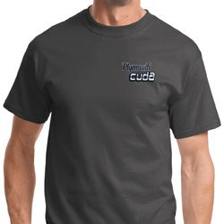 Dodge Plymouth Hemi Cuda Shirts