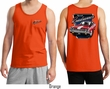 Dodge Plymouth Roadrunner (Front & Back) Tank Top
