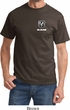 Dodge Ram Logo Pocket Print Shirt