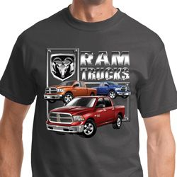 Dodge Ram Trucks Shirts