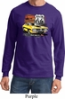 Dodge Route 66 Charger RT Long Sleeve Shirt