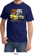 Dodge Route 66 Charger RT Shirt