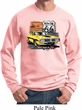 Dodge Route 66 Charger RT Sweatshirt