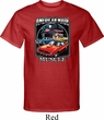 Dodge Shirt Chrysler American Made Tall Tee T-Shirt
