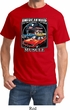 Dodge Shirt Chrysler American Made Tee T-Shirt