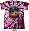 Dodge Shirt Chrysler American Made Twist Tie Dye Tee T-shirt