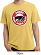 Dodge Shirt Dodge Scat Pack Club Pigment Dyed Tee T-Shirt