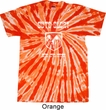 Dodge Shirt Guts and Glory Ram Logo Twist Tie Dye Tee T-shirt