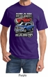 Dodge Shirt Guts and Glory Ram Trucks Tee T-Shirt