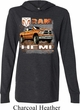 Dodge Shirt Ram Hemi Trucks Lightweight Hoodie Tee
