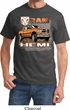 Dodge Shirt Ram Hemi Trucks Tee T-Shirt