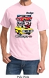 Dodge Shirt Vintage Chargers Tee T-Shirt