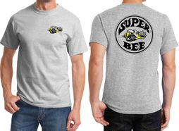 Dodge Super Bee Front & Back Shirts